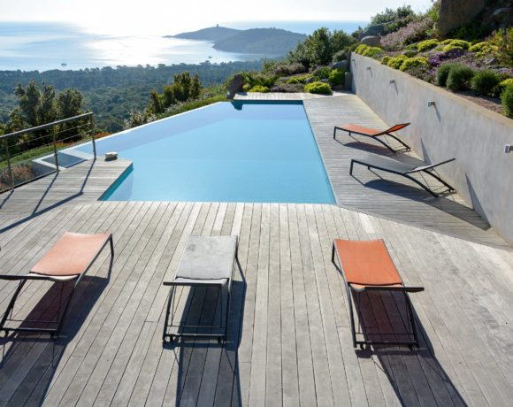 Villa de prestige à Pinarellu