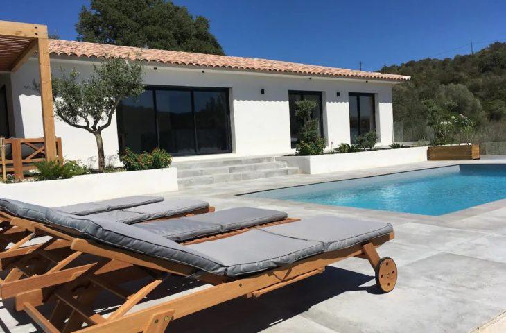 Villa avec piscine Poggio d'Olmo