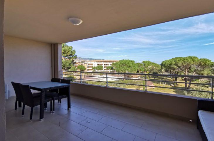 Appartement sur le port de Porto-Vecchio
