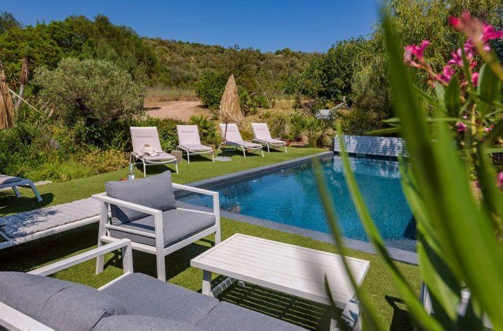 Villa A Casetta – 3 chambres – Piscine